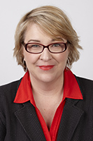 Nadine Kilmister – Acting Deputy Chief Executive, Organisational Assurance and Communications