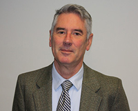 Bryan Wilson - Acting Deputy Chief Executive, MSD