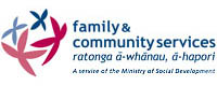 Family and Community Services website
