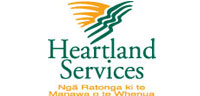 Heartland Services website