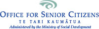 Office for Senior Citizens website