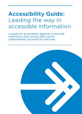 Accessibility guide cover 2nd edition
