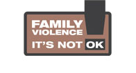 Family Violence - Are you ok??