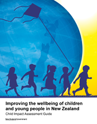 Child Impact Assessment Tool cover image
