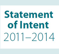 Statement of Intent 2011-2014
