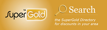 Supergold - Search the Supergold Directory in your area